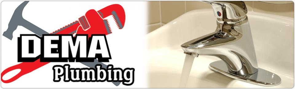 DEMA Plumbing